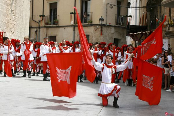 Fiesta del Renacimientot-Tortosa- foto evento3