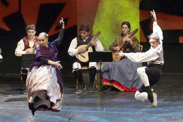 Fiestas del Pilar - Zaragoza - Fiestas Populares - imagen1