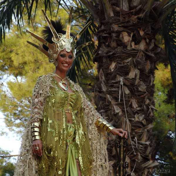 Moros y Cristianos de Crevillente-Alicante-Fiestas-imagen3