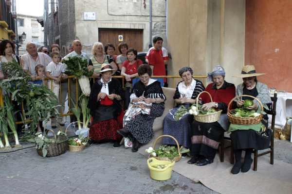 Jornadas de Exaltación y Fiestas de la Verdura - Tudela - Navarra - imagen1