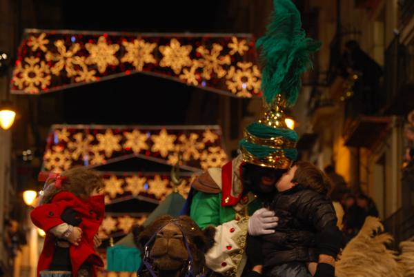 Cabalgata de Reyes Magos de Alcoy-tradicion-imagen-evento