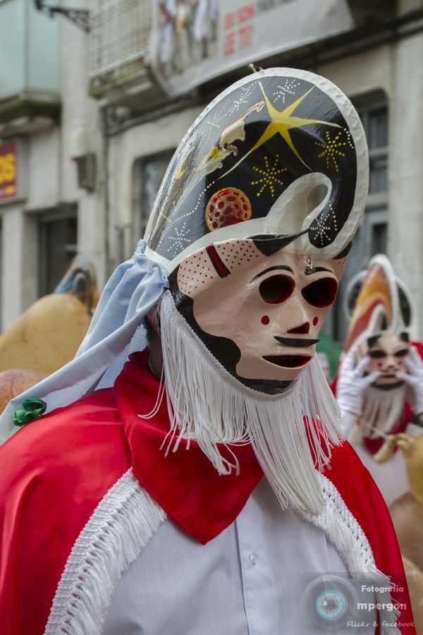 Carnaval de Xinzo de Limia-tradicion- Galicia- imagen-evento