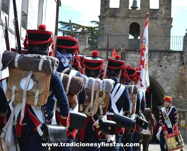 Recreaciones históricas de la guerra de la Independencia Española-imagen6