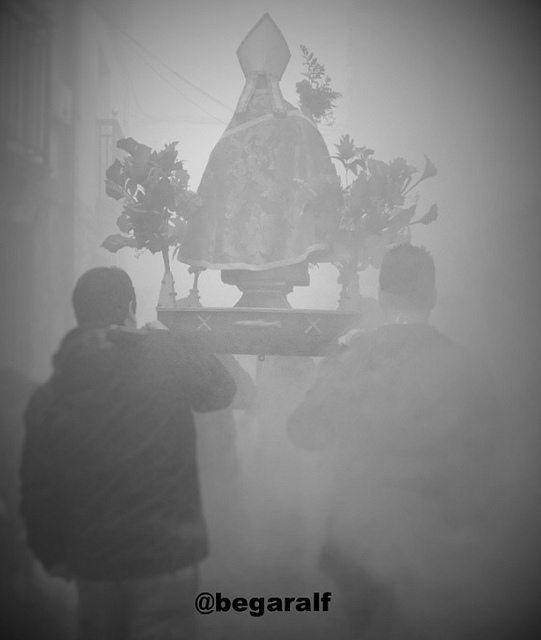 procesion humo22
