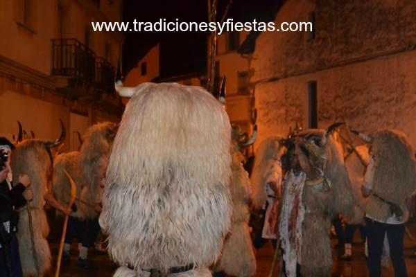 Momotxorro -Carnaval de Alsasua - Navarra - imagen2