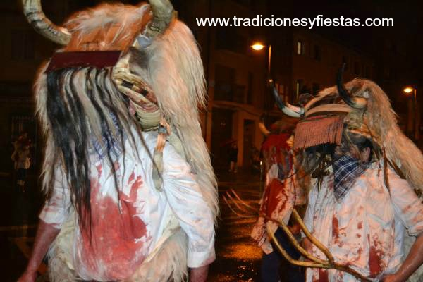 Momotxorro -Carnaval de Alsasua - Navarra - imagen5