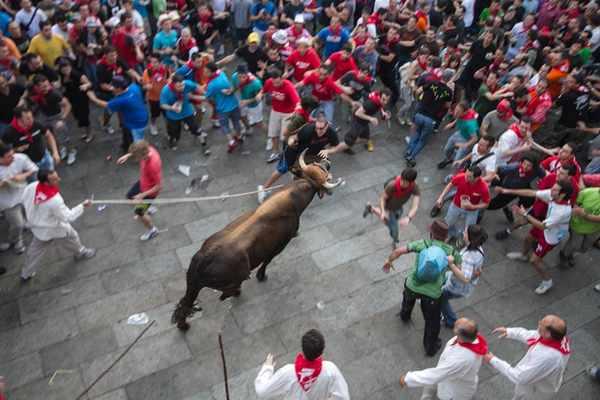 Festa do Boi de Allariz - Orense - Tradición - imagen1