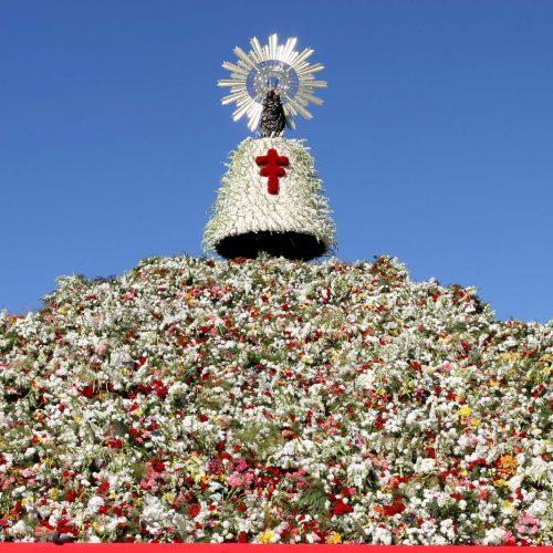 Lo que deberías saber de la Ofrenda de Flores del Pilar antes de ir