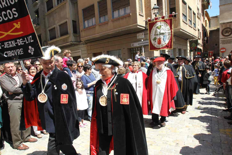 Jornadas de Exaltación y Fiestas de la Verdura de Tudela