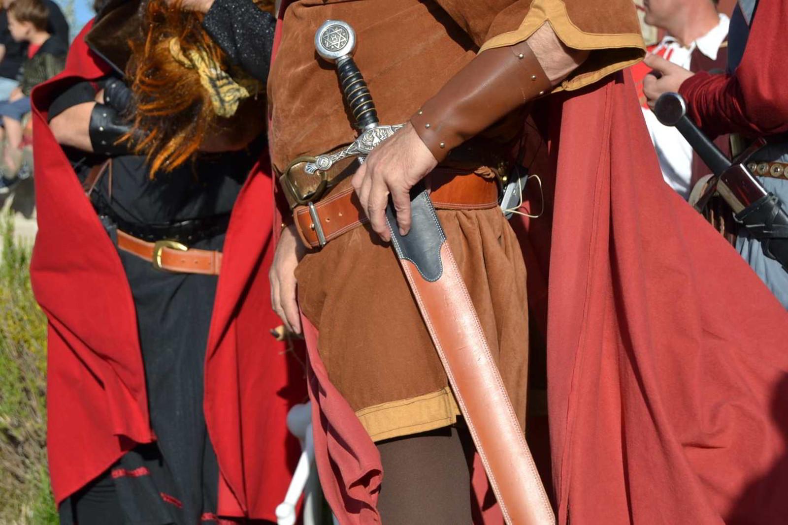 5 vídeos increíbles de 5 Fiestas Medievales que no te puedes perder