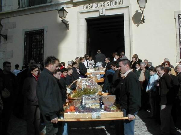 Rei Paixaro-Biar-Alicante-Tradicion-imagen-evento
