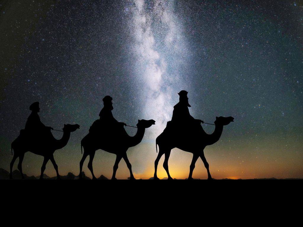 Fiestas y Tradiciones de Navidad con significados de verdad