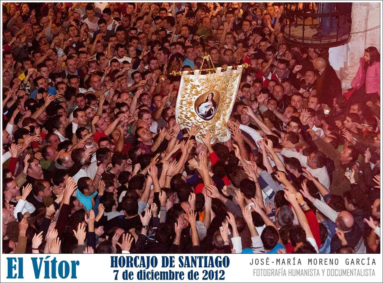 El Vítor de Horcajo de Santiago