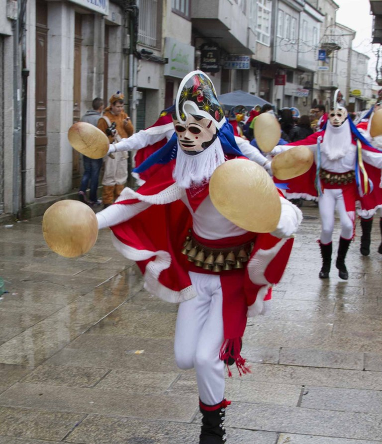 Carnaval de Xinzo de Limia