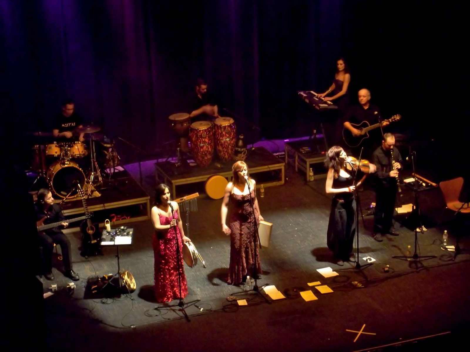 Música de Raíz,más allá del folclore