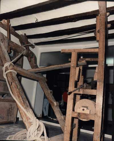 Bajada del Ángel de Tudela- Tradicion- Navarra-blog-imagen 6