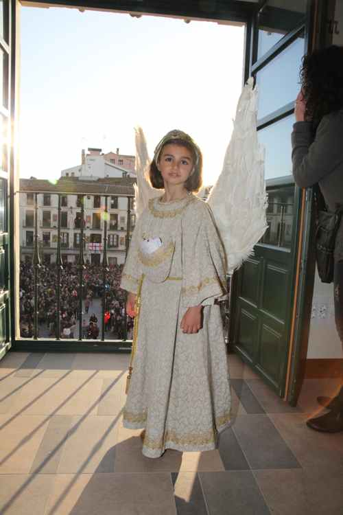 Bajada del Ángel de Tudela- Tradicion- Navarra-blog-imagen 4