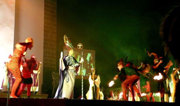 Las Burras de Guimar-Tenerife-Carnaval-evento-imagen1