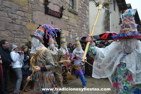 Carnaval de Lantz-Navarra- Tradición-blog-imagen6