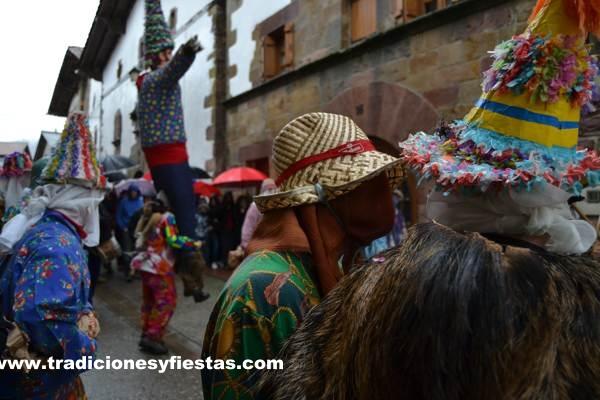 Carnaval de Lantz-Navarra- Tradición-blog-imagen1