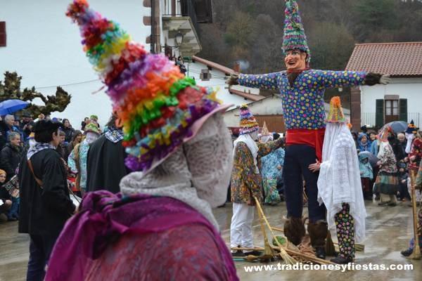 Carnaval de Lantz-Navarra- Tradición-blog-imagen8