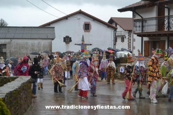 Carnaval de Lantz-Navarra- Tradición-blog-imagen4