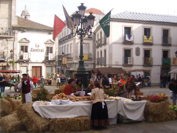 Fiesta de la Reconquista de Vigo- Fiestas Populares-España-imagen-evento