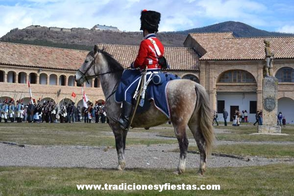 Recreaciones históricas de la guerra de la Independencia Española-imagen5