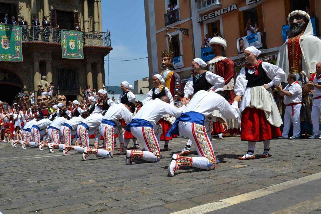 Cómo ven los extranjeros nuestras tradiciones y costumbres