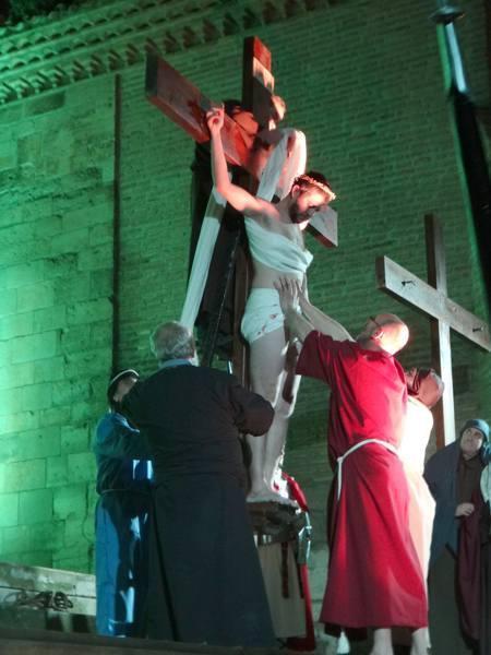 Escenificación de la Pasión de Cristo en Tudela-Semana Santa-blog-imangen6