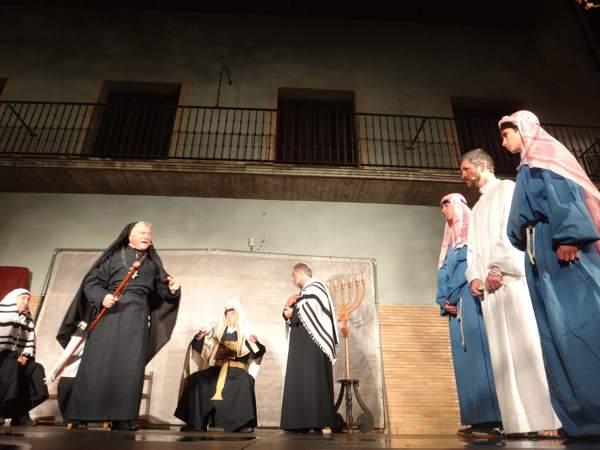 Escenificación de la Pasión de Cristo en Tudela-Semana Santa-blog-imangen3