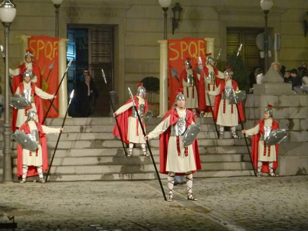 Escenificación de la Pasión de Cristo en Tudela-Semana Santa-blog-imangen4