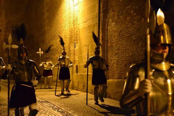 Procesión de Viernes Santo de Corella-Navarra-Semana Santa-Tradicion-imagen6