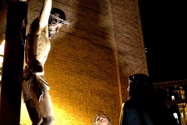 Procesión de Viernes Santo de Corella-Navarra-Semana Santa-Tradicion-imagen2
