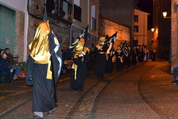 Procesión de Viernes Santo de Corella-Navarra-Semana Santa-Tradicion-imagen8
