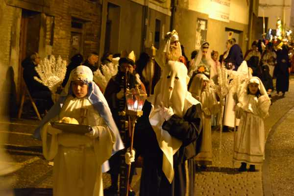 Procesión de Viernes Santo de Corella-Navarra-Semana Santa-Tradicion-imagen4