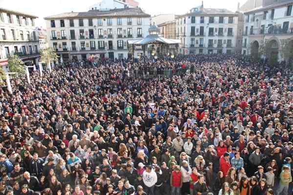Volatín de Tudela en Semana Santa- Tradicion- blog-imagen2
