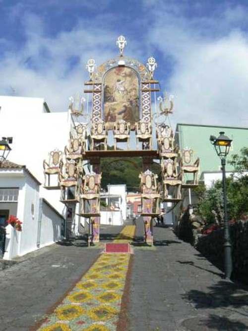 Fiestas del Corpus Christi- tradiciones- España-imagen2