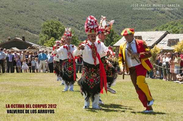Fiestas del Corpus Christi- tradiciones- España-imagen11