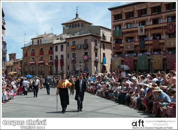 Fiestas del Corpus Christi- tradiciones- España-imagen8