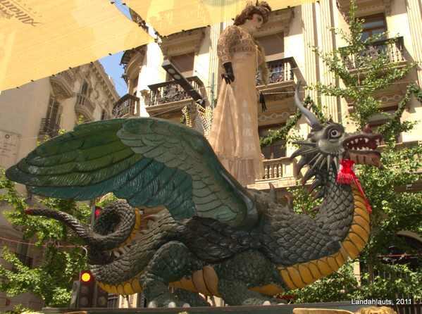 Fiestas del Corpus Christi- tradiciones- España-imagen7