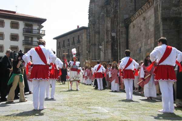 Fiestas del Corpus Christi- tradiciones- España-imagen9