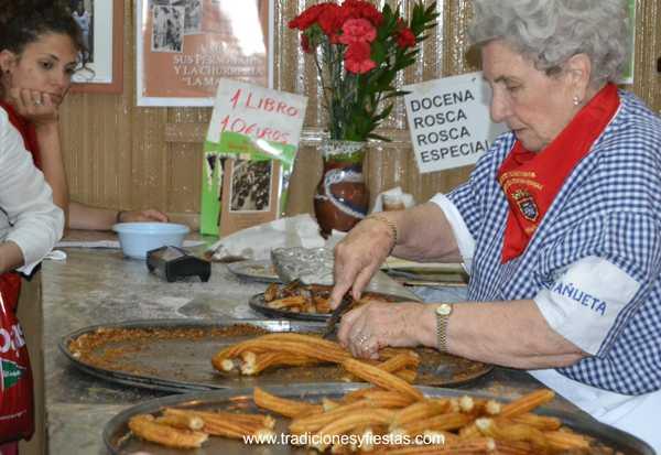 sanfermines en familia- pamplona- fiestas y tradiciones - imagen4