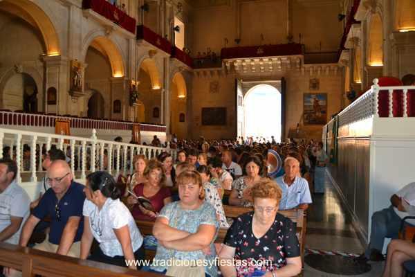 Misterio de Elche- Alicante- Tradición- imagen1