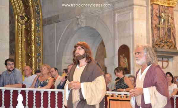 Misterio de Elche- Alicante- Tradición- imagen7