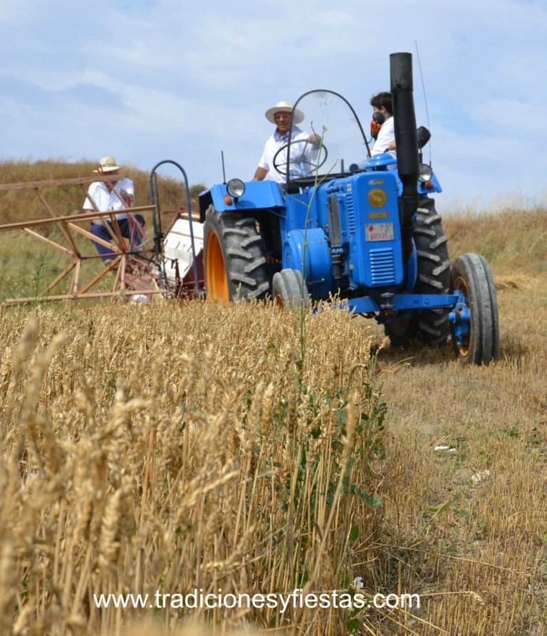 Dia del Mundo Rural en Miranda de Arga