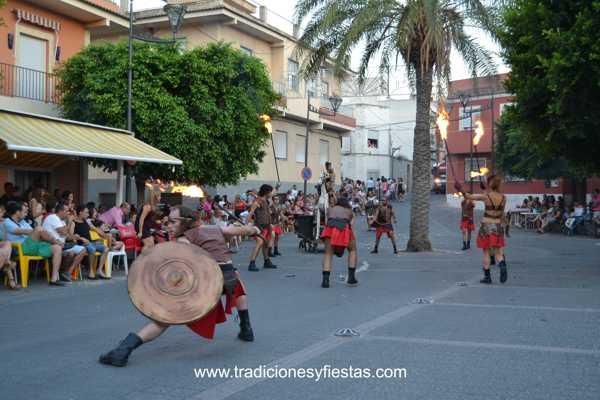 fiestas de sodales ibero-romanos en fortuna-Murcia-imagen10