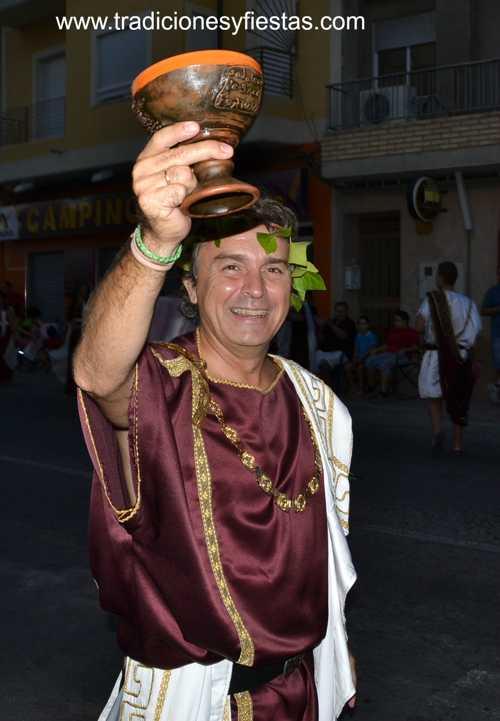 fiestas de sodales ibero-romanos en fortuna-Murcia-imagen12