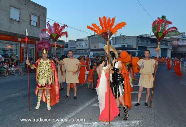 fiestas de sodales ibero-romanos en fortuna-Murcia-imagen13