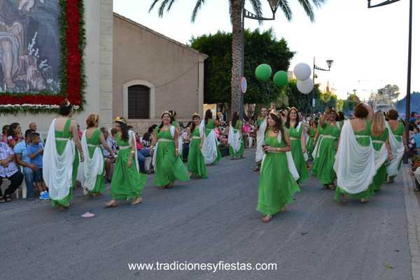 fiestas de sodales ibero-romanos en fortuna-Murcia-imagen6